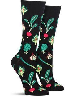 Vegetables Socks