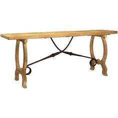 Malaga Console Table   #GREATHOUSE