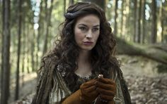 bbc musketeers lady de winter | Maimie McCoy talks The Musketeers: 'Don't call Milady a bad girl'