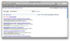 10 Simple Google Search Tricks