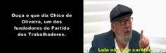 Lula não tem caráter [vídeo 2:15 capturado via WhatsApp Web] ➤ https://plus.google.com/u/0/+RenatoBahiaRB/posts/67doR66GK9D - 2015 02 10
