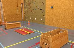 LesWiki | Ideeën voor het (basis)onderwijs | Pagina 5 Basketball Court, School, Sports, Home Decor, Gymnastics, Hs Sports, Decoration Home, Room Decor, Sport