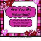 In this fun, engaging Valentine's themed Smart Notebook lesson, elementary music students in Kindergarten and 1st grade will begin the process of a...