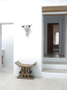 Una casa en Ibiza