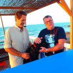 naseizoen op Kreta Griekenland 2012
