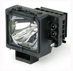 RCA M50WH74SYX2 Projection TV Lamp Assembly with Original Bulb