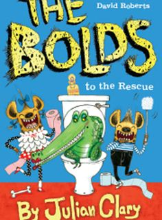 The Bolds are a family of hyenas living as humans in a suburban house. But now their kindness to animal waifs and strays has become legendary, and more and more animals keep turning up to stay! Roger the sheep flocks to their house, and Fifi the poodle turns up to learn some new tricks, whilst Sheila the crocodile decides to stay for a while.  But when the Bolds take in a couple of race horses who are on the run, they worry their animal magnetism is getting to be too much.