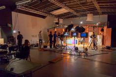 Behind the Scenes Gallery - Spectrecom Studios, London Video Studio, Film Studio, Scene Photo, Studio Ideas, Thesis, Filmmaking, Storytelling, Bbc, Behind The Scenes