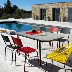 1000 images about la redoute am pm on pinterest - La redoute chaise de bureau ...