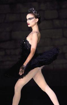 Black Swan - LOVE LOVE LOVE!