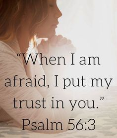 If youre feeling lost or confused and wonder if God is in control read these Bible verses. Youll soon feel comforted by God's peace and love. Bible Verses Quotes, Bible Scriptures, Faith Quotes, Daily Bible Verses, Scriptures On Trust, Trust In God Quotes, Bible Verses About Fear, Faith Bible, Religious Quotes