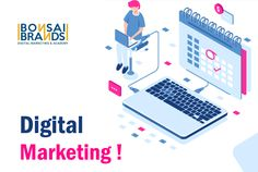 Bonsai Brands is the best digital marketing agency in malappuram we provide digital marketing service and training for more details 8086130131 Seo Marketing, Digital Marketing Services, Social Media Marketing, Online Marketing, Social Media Services, Social Media Channels, Bonsai, Advertising And Promotion, Web Design Company