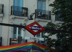 Chueca , Madrid
