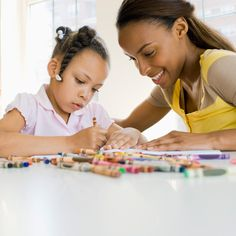 Illustrate the Poem: A fun activity to build reading readiness skills in your preschooler!