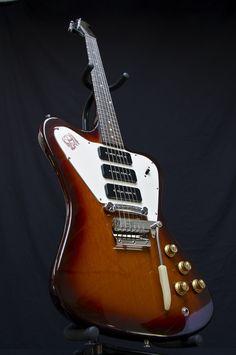 1966 Gibson Firebird III