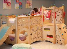 kids playhouses ideas