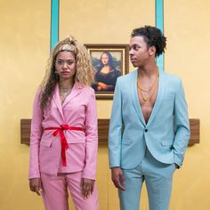 Slay Like Beyonce and Jay-Z in This Epic Halloween Couples Costume Hallowen Costume, Couple Halloween Costumes, Halloween Diy, Halloween Couples, Costume Ideas, Halloween Recipe, Women Halloween, Halloween Office, Halloween Decorations