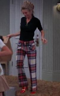 Phyllis from the Mary Tyler Moore Show