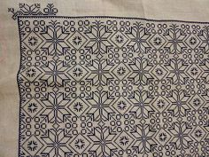 Lassi, Afghanistan, Cross Stitching, Blackwork, Cross Stitch Patterns, Needlework, Quilts, Embroidery, Disney
