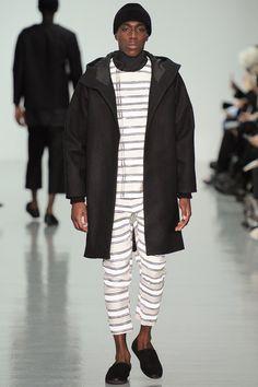 Agi & Sam   Fall 2014 Menswear Collection   Style.com