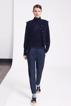 be04e2f7 TSE Fall Winter 2015, Designer Collection, Fashion 2015, Fall Fashion,  Tomboy Fashion