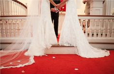 a Same-Sex Marriage Proposal in Paris