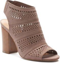 5cf6ec3811d LC Lauren Conrad Women s Cutout Ankle Boots Fall Fashion Boots