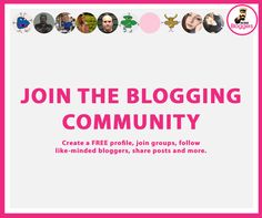 Join our bloggers community for FREE & post updates, video, images, join groups and lots more! https://bloggersrequired.com/join-bloggers-community-free-post-updates-video-images-join-groups-lots/
