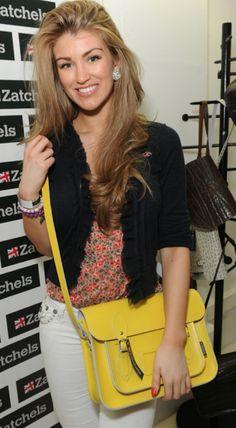 #Celebrities #Spotted #Zatchels