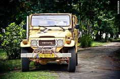 Antique Land Cruiser on the road since 2003 - Page 53 - Expedition Portal