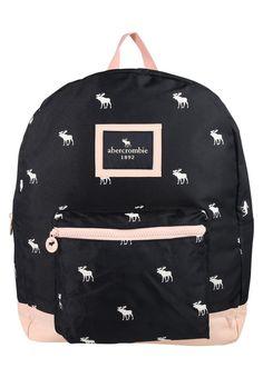 ¡Consigue este tipo de mochila de Abercrombie & Fitch ahora! Haz clic para ver los detalles. Envíos gratis a toda España. Abercrombie & Fitch Mochila pink moose: Abercrombie & Fitch Mochila pink moose Complementos   | Complementos ¡Haz tu pedido   y disfruta de gastos de enví-o gratuitos! (mochila, mochila, mochilas, petates, petate, backpack, rucksack, backpacks, rucksack, mochila, sac à dos, zaino)