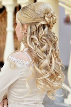 19 Besten Hochzeit Bilder Auf Pinterest Wedding Updo Wedding Hair