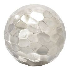 Disco Themed Orb Sculpture