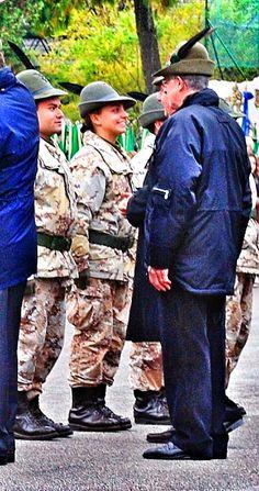 Military cerimony