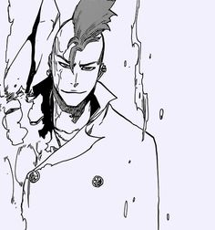 Kubo Tite, Manga, Art Sketches, Cleanser, Hair Inspiration, Blood, Witch, Anime, Fandoms
