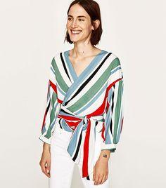 16 Things I Always Buy for Work From Zara via @MyDomaine