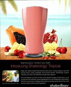 can't wait for yummy vegan strawberry/tropical shakeology!!!!!