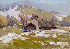 Volkov - Last Snow