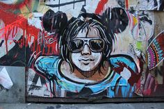 Amazing London Street Art Designs 2015 - London Beep
