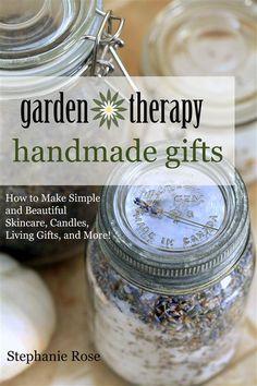 Garden Therapy Handmade Gifts eBook