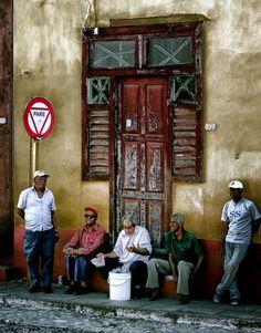 Trinidad, Cuba                                                       …
