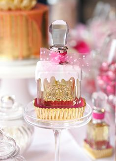 When Your Inner Scent Snob Is Pleasantly Surprised: Juicy Couture's New Viva La Juicy Sucré