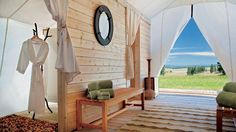Living Kolumne: Hello, Montana! | Harper's BAZAAR
