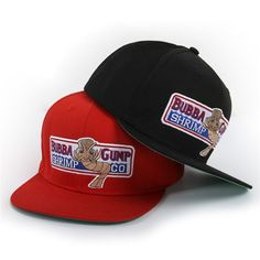 1994 Bubba Gump Shrimp CO. Baseball Hat Forrest Gump Costume Cosplay Embroidered Snapback Cap Men&Women Sport Summer Outdoor Cap  #kids #bagshop #fashion #L09582 #Happy4Sales #WomenWallets #backpack #handbags #YLEY #shoulderbags #bag #highschool  #NewArrivals