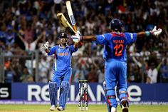 World Cup 2011: The Cricket World Cup that was!