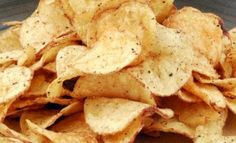 Opinion: Would You Try Candy Cane Flavoured Chips?