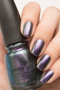 China Glaze 82708 Pondering More