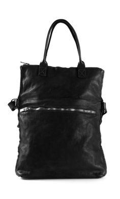 Guidi   Leather Tote