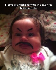 Funny photos, funny videos, awesome art and design. Plus other cool and weird internet humor. Funny Babies, Funny Kids, Funny Cute, Freaking Hilarious, Super Funny, American Funny Videos, Funny Dog Videos, Baby Videos, Funny Cartoons