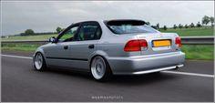 Honda Civic 1998, Honda Civic Vtec, Civic Jdm, Honda Civic Sedan, Bobber, Old School Cars, Jdm Cars, Subaru, Luxury Cars